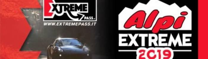 Alps Extreme 2019
