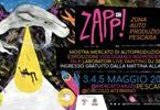 Zapp! Festival 2019 - 3.4.5 Maggio @Mercato Muzii