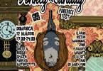 Donkey'Sunday #4 - PunkRock Festival