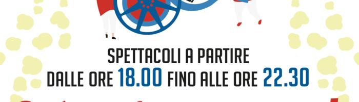 CINEMA+POPCORN a 4 Euro