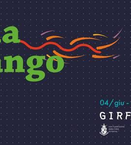 Leda + Orango / Girfalcobeat /