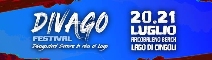 DIVAGO Festival 2019