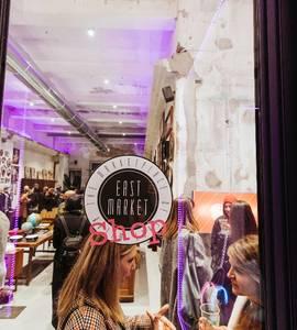 """East Market Shop, debutta la """"vintage night"""""""