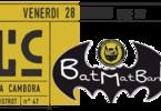 BatMatBand a La Cambora