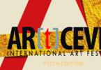 AR[t]CEVIA International Art Festival - OPENING!