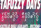 Tafuzzy DAYS 2019