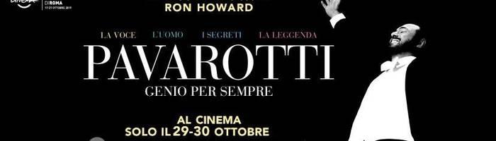 Pavarotti - Genio per sempre