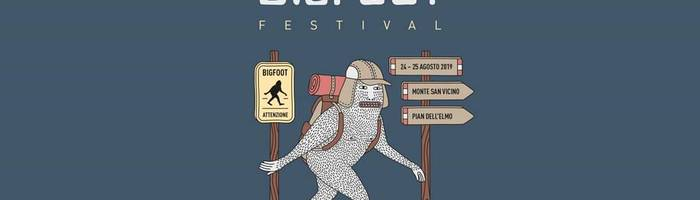 Bigfoot Festival 2019 | Monte San Vicino