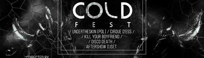 COLD FEST III