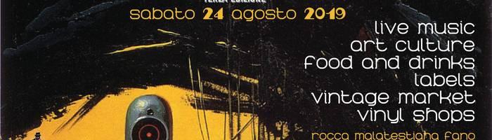 Baffi dallo Spazio / music festival / III ed.