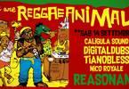 14.09 ✪ We Are Reggae Animals#2 @Reasonanz