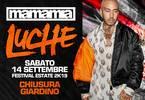 Chiusura Giardino :: Luchè live :: Mamamia Festival Estate 2k19