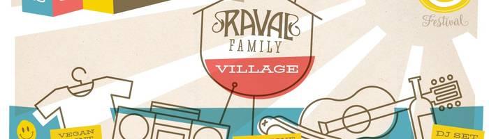 Raval Family Village (al Primo Piano Festival)