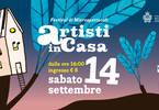Artisti in Casa 2019 Festival di Microspettacoli ● Montegiardino
