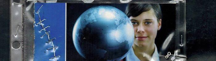Ethan Assouline : Disparaitre (Scomparire)
