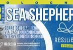 Sea Shepherd a Bologna il 13/09