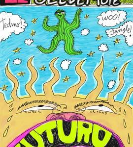Futuro Dancefloor | Freakout Club