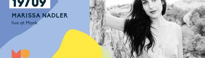 Marissa Nadler live at MONK // Roma