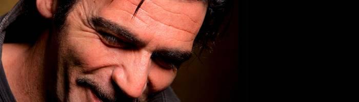 """Bobo Rondelli """"Per Amor del Cielo"""" live at MONK // Roma"""