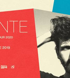 "DENTE ""Anteprima Tour 2020"" live at MONK // Roma"