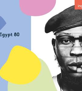 Seun Kuti & Egypt 80 live at MONK // Roma