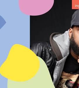 Talib Kweli live at MONK // Roma
