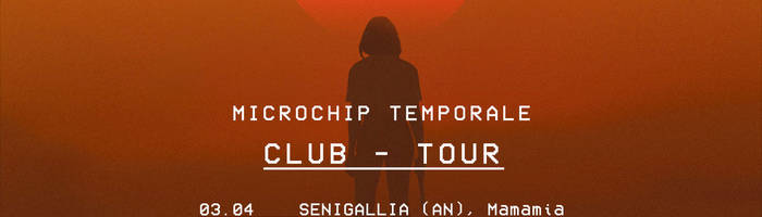 Subsonica - Microchip Temporale Club Tour - Senigallia (AN)