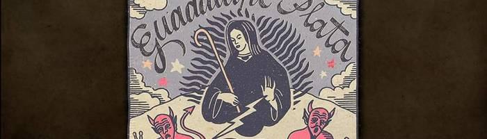 Annullata - Guadalupe Plata (ESP) live at Scumm - gio 5 dic