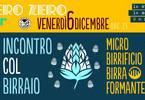 Incontro col Birrario - Microbirrificio Birra Formante