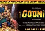 I Goonies - in 4K