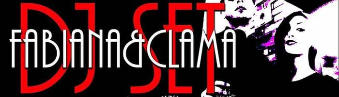 Fabiana&Clama - Massacre Djset allo Scumm!