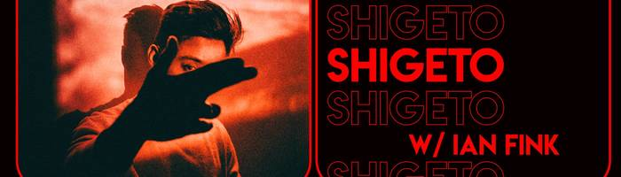 Shigeto w/Ian Fink live at Locomotiv Club | Bologna