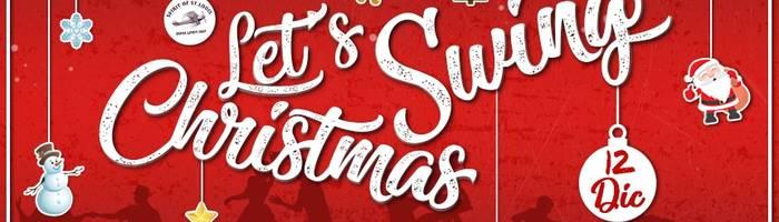 Let's Christmas Swing! La festa di Natale