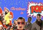 Christmas in Pop // MONK Roma