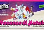 Trashick presents Vacanze di Natale + Disco Pianobar | Magnolia
