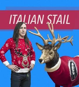 Italian Stail ★ Vacanze di Natale // Monk Roma