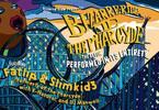 Bizarre Ride II The Pharcyde | Freakout Club