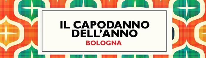 Avanzi di Balera - Il Capodanno dell'anno - Bologna