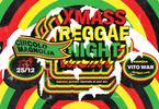 Xmass Reggae Night | Magnolia
