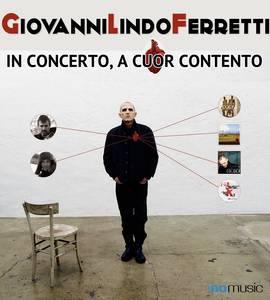 Giovanni Lindo Ferretti live at Locomotiv Club