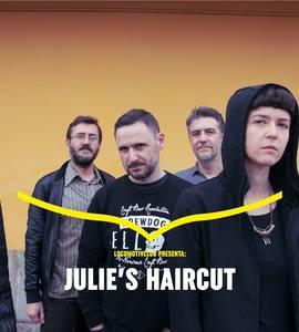 Julie's Haircut live at Locomotiv Club | Bologna