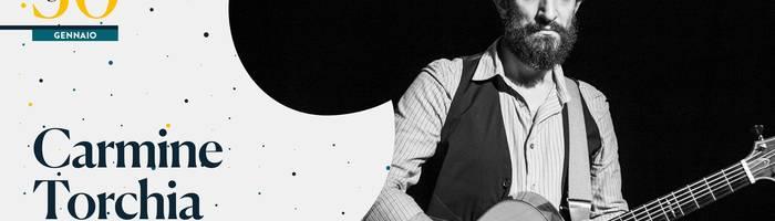 Carmine Torchia - De André, dal mio sguardo • 'Na Cosetta