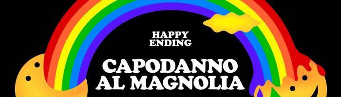 Happy Ending • Capodanno al Magnolia