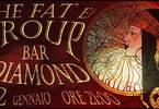 The Fat E. Group Live at Bar Diamond