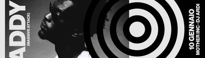 Daddy G (Massive Attack) | Magnolia - Milano