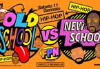Fresh Prince Night • Hip-Hop Old School vs. New School