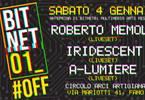 BitNet01 #OFF - Preview del festival @ArciArtigiana