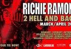 Richie Ramone • Pescara (Scumm)