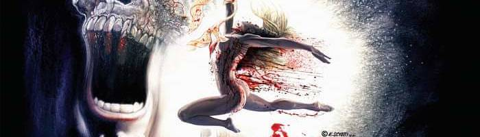 ARCANA 13 (Horror Inspired Occult Doom) • 17/01 • Scumm