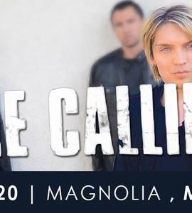The Calling | Circolo Magnolia, Milano